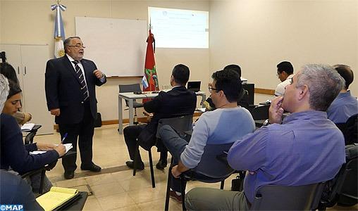La réalité du conflit régional autour du Sahara marocain, thème d'une conférence à Buenos Aires