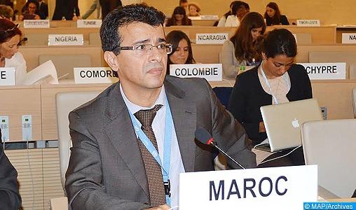 Le Maroc met à Genève l'Algérie face à ses contradictions en matière des droits de l'Homme