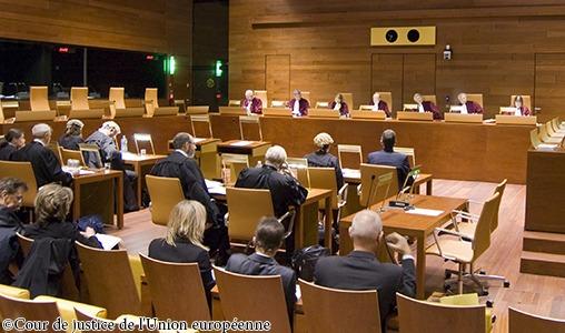 Polisario et consorts réduits à néant par la justice européenne