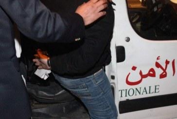 Arrestation à Marrakech de trois personnes présumées impliquées dans des affaires d'enlèvement, viol et vol qualifié
