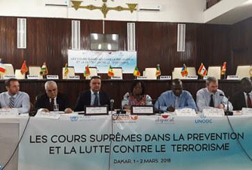 M. Chentouf expose à Dakar les garanties des procès des mineurs auteurs de crimes de terrorisme dans la législation marocaine