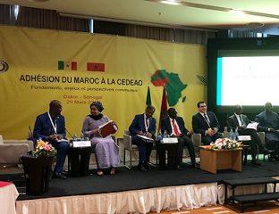 Le Maroc ne cherche aucunement à perturber la