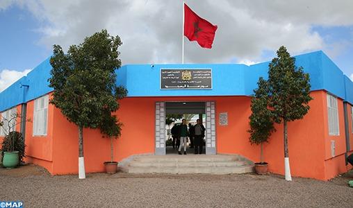 Programme Eco-écoles : fer de lance de l'action de la Fondation Mohammed VI pour la Protection de l'Environnement