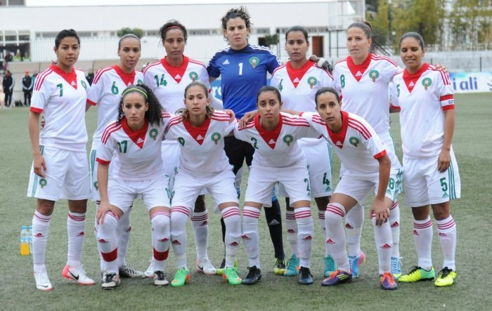 Football féminin: La sélection marocaine disputera un match amical face à la Gambie le 2 avril à Kénitra