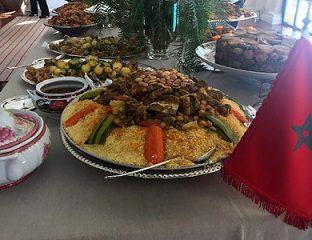 La gastronomie marocaine à l'honneur lors d'une cérémonie de l'Association des femmes diplomates arabes en Espagne
