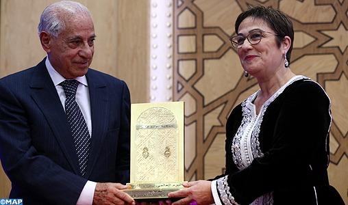 Fès Gates : Hommage à plusieurs personnalités marocaines