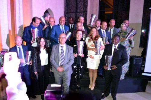 """La 7è édition de la """"Soirée des Trophées de l'Africanité"""" honore plusieurs lauréats"""