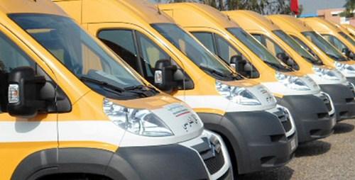 Conseil régional de Drâa-Tafilalet: Acquisition de 150 minibus pour encourager la scolarisation en milieu rural