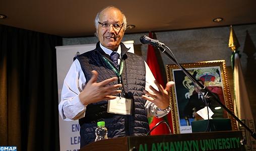 Ifrane : Ouverture de la rencontre présidentielle de l'Alliance mondiale des arts libéraux