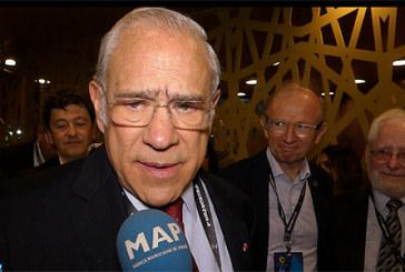 Le Grand Prix Mondial Hassan II pour l'Eau: un appel à continuer la mobilisation en faveur de la thématique de l'eau