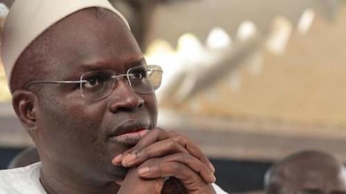 Sénégal: le maire de Dakar Khalifa Sall écope de 5 ans de prison