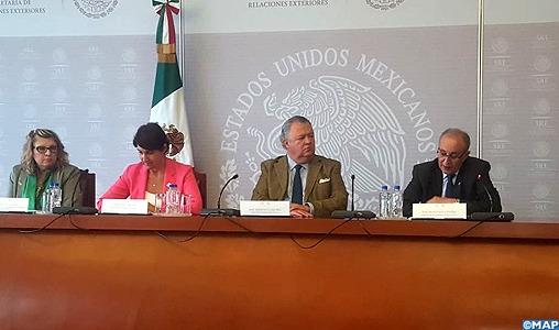 L'ambassadeur du Maroc à Mexico prône une francophonie plurielle et ouverte sur le monde