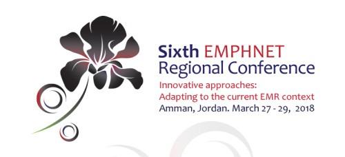 Conférence régionale à Amman sur les moyens d'amélioration de la santé publique en méditerranée orientale
