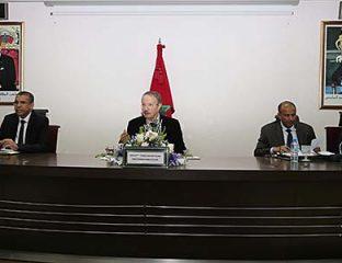 L'économie marocaine dispose d'un potentiel de diversification de 90% de ses produits