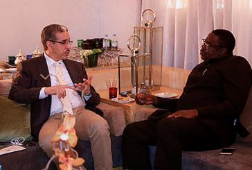 Le Maroc et le Nigeria veulent renforcer davantage leur coopération énergétique
