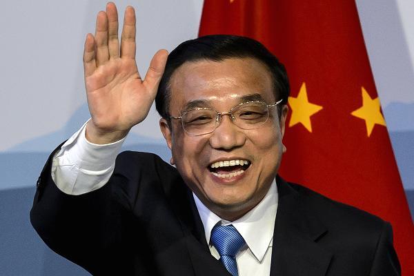 Chine: Nouveau mandat pour le Premier ministre Li Keqiang