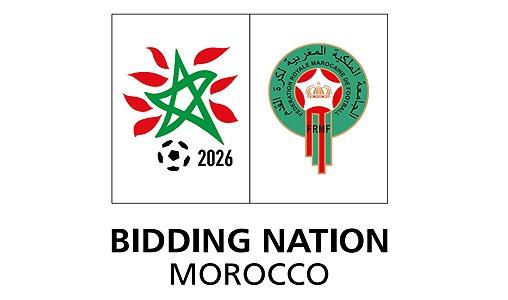 Football : Le soutien à la candidature du Maroc à l'organisation du Mondial 2026, un acte