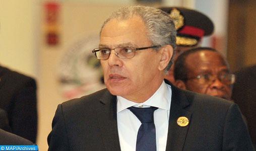 MAPF [0235] 15/03/2018 22h04 Italie-Maroc-Liban-défense Le Maroc réaffirme sa position soutenant la stabilité du Liban et la préservation de son intégrité territoriale