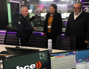 Une délégation de la MAP s'informe de l'expérience de RTL dans le domaine audiovisuel