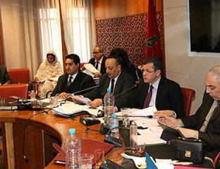 Le projet de loi portant réorganisation du CCM vise à donner de l'élan à l'organisation et au professionnalisme du secteur
