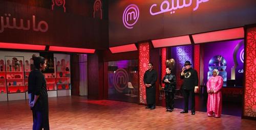 L'émission Master Chef Maroc débarque à Moscou