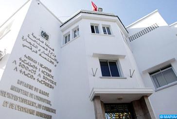 Mesures disciplinaires à l'encontre de fonctionnaires de la délégation provinciale de l'Industrie et du Commerce de Marrakech