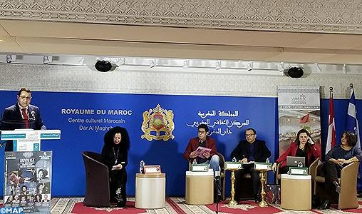 Un vibrant hommage posthume à Montréal à l'éminente sociologue et écrivaine marocaine feue Fatema Mernissi