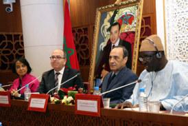 Le président du Parlement de la CEDEAO salue les efforts déployés par le Maroc pour le développement des pays d'Afrique de l'Ouest