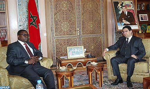 La Zambie réaffirme sa décision de retirer sa reconnaissance de la pseudo