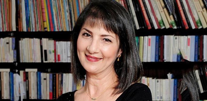 Rabat: Rencontre littéraire avec Nadia Essalmi le 3 avril 2018