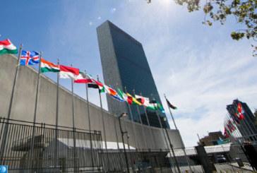 L'ONU alerte sur la menace croissante de l'utilisation d'armes nucélaires