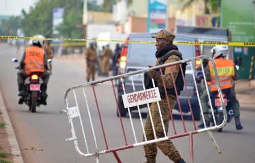 Attaques à Ouagadougou: le G5 exprime sa solidarité avec le Burkina Faso