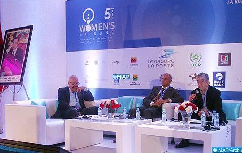 La promotion de l'entrepreneuriat féminin, un levier de la croissance inclusive au Maroc