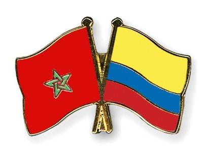 """La Colombie est appelée à saisir l'opportunité qu'offre le Maroc en tant que """"porte d'entrée"""" aux marchés de la région"""