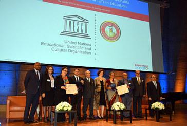 Le programme marocain GENIE récompensé à Paris du Prix Unesco-Roi Hamad bin Issa Al Khalifa