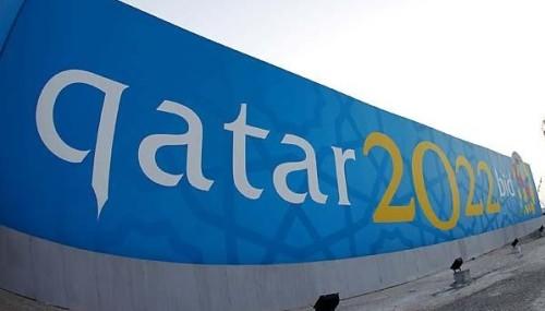 Le Conseil de l'Europe aide le Qatar à organiser la Coupe du monde de football FIFA 2022