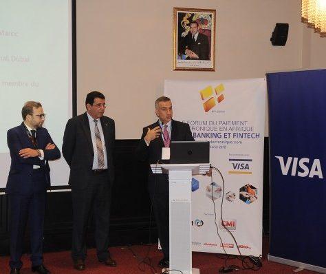 VISA évoque l'importance d'établir un programme de digitalisation à la fois fiable et efficace
