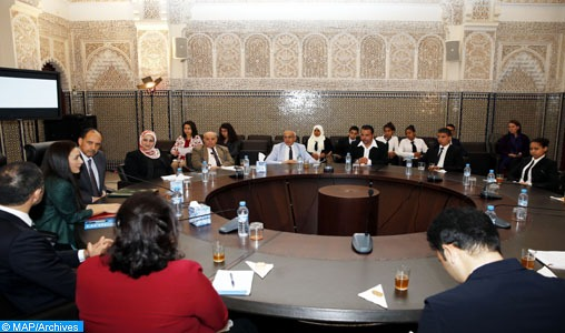 La Rabita Mohammédia des Oulémas confie à Farida Zomrod la gestion du Centre d'études et de recherche féminine en Islam