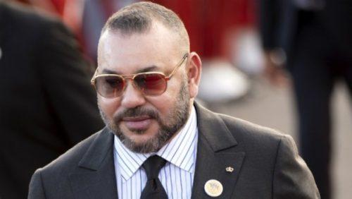 SM le Roi quitte Brazzaville au terme d'une visite de travail et d'amitié en République du Congo