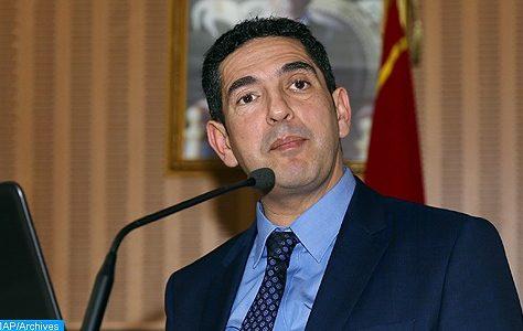 Le ministre de l'Education nationale affirme n'avoir reçu aucune demande de rencontre de la part du syndicat marocain de l'enseignement