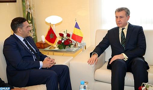 Les présidents des universités marocaines et leurs homologues roumains examinent à Rabat les moyens de renforcer la coopération bilatérale