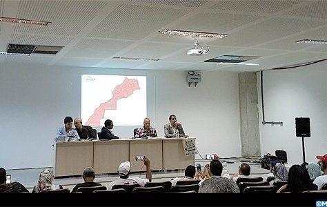 Deux experts argentins saluent le modèle de développement engagé par le Maroc dans ses Provinces du Sud