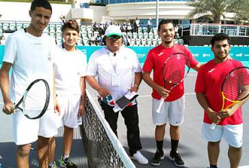 Jeux régionaux de Special Olympics à Abou Dhabi: SOM décroche 14 médailles lors des deux premières journées