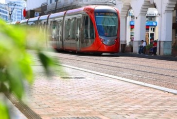 Inwi et Casa Transports s'associent pour offrir le wifi aux passagers du tramway