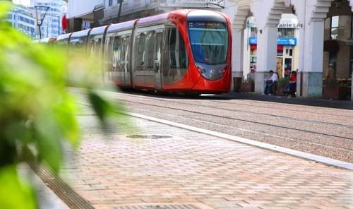 Casablanca: Changement des horaires du tramway durant le Ramadan