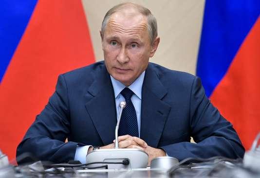 Affaire Skripal: La Russie expulse plus de 50 diplomates occidentaux