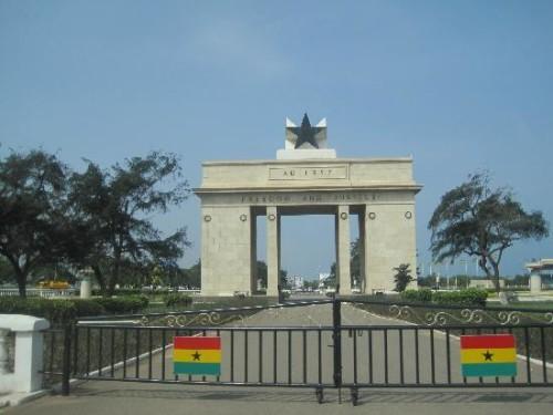 Le Maroc participe pour la première fois à la Foire Internationale du Ghana à Accra
