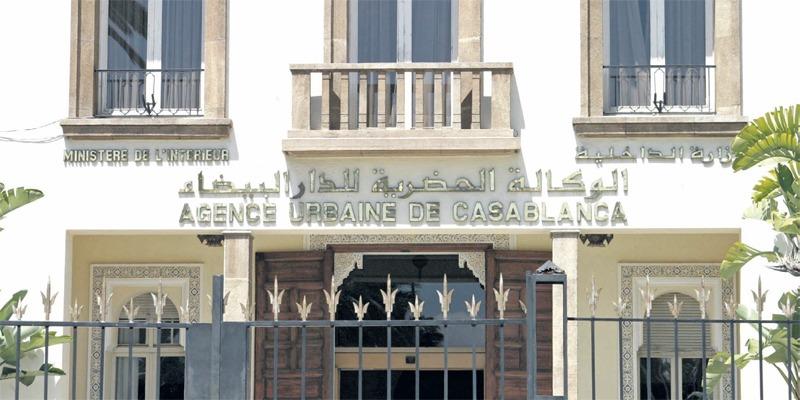 Casablanca : l' Agence Urbaine tient son conseil d'administration