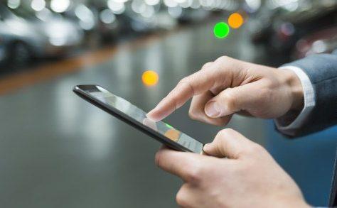 Le Ministère de l'Économie et des Finances lance une application mobile