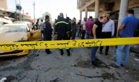 Attaques du groupe Etat islamique au nord de l'Irak: au moins 25 morts